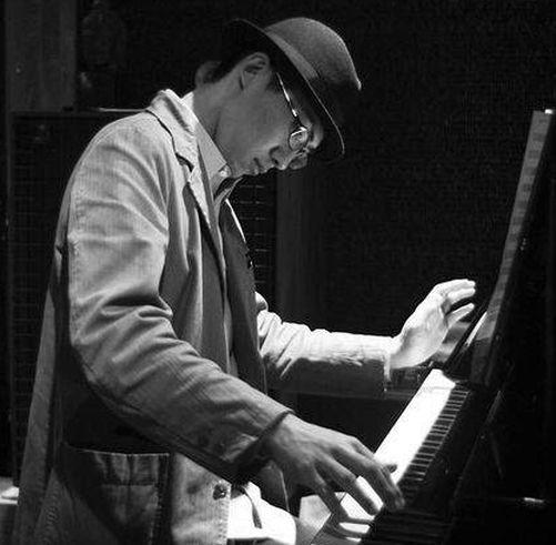 山田亮(ピアニスト&作曲家)